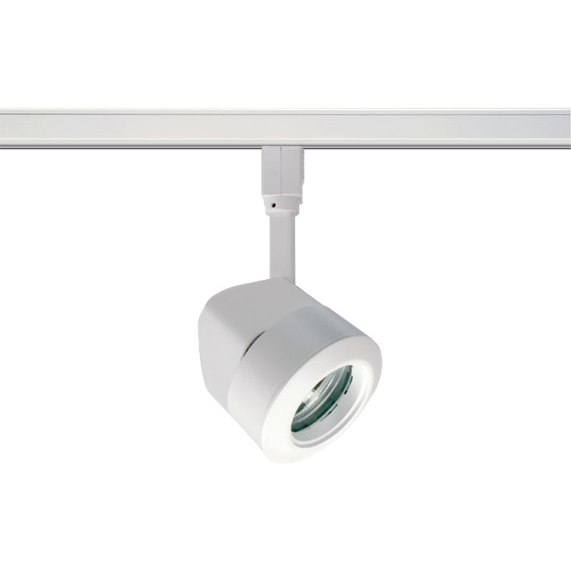 Tl140 Mr16 Gyrus Track Fixture 12v By Juno Lighting Tl140wh