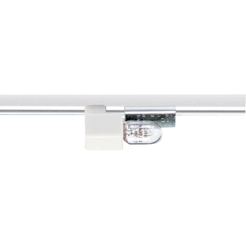 TL201 Wedge Base Xenon L& Holder by Juno Lighting | TL201WH  sc 1 st  Lightology & Wedge Base Xenon Lamp Holder by Juno Lighting | TL201WH azcodes.com