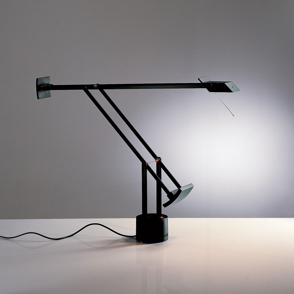 Classic Desk Lamp by Artemide | USC-A009045:Tizio Classic Desk Lamp by Artemide | USC-A009045,Lighting