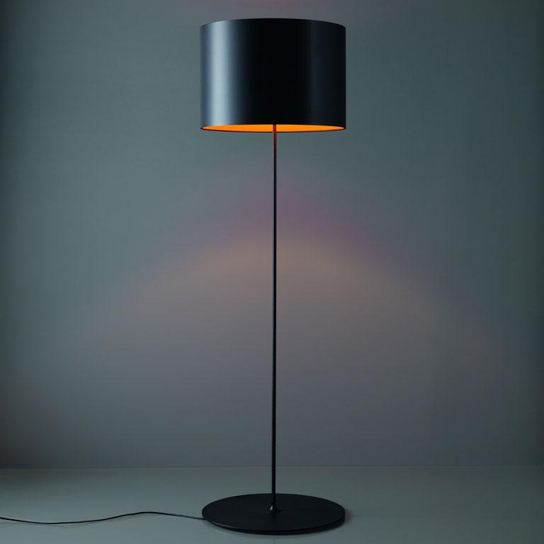 Half Moon Floor Lamp By Karbo 03tr16003