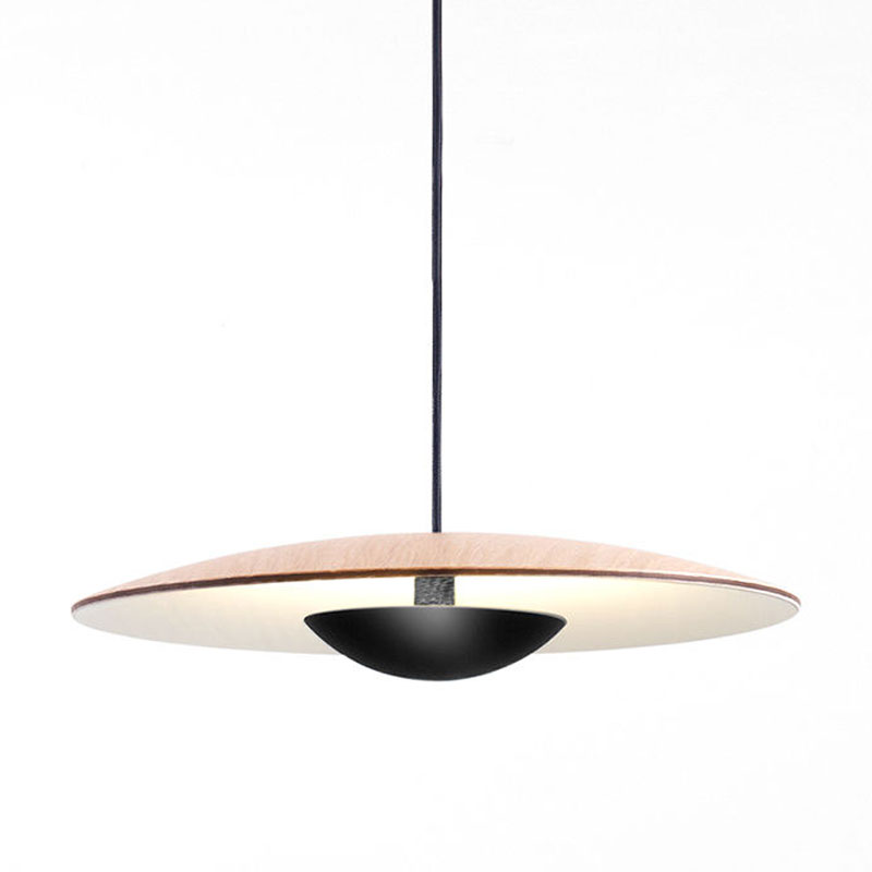 Led Ginger Pendant By Mt A662 037