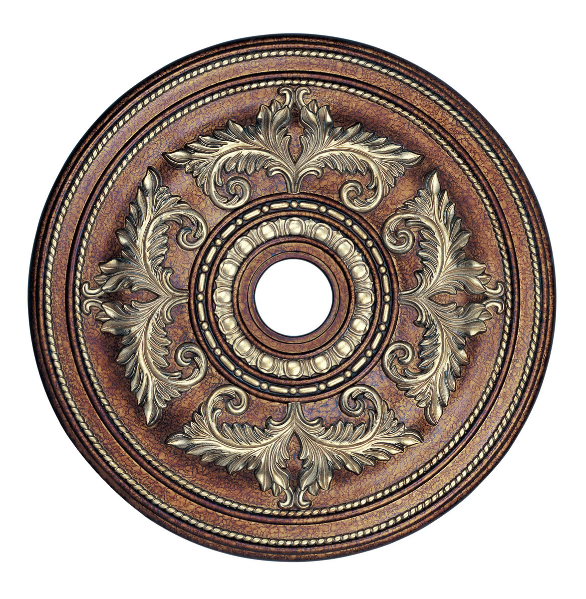 30 Inch Ceiling Medallion By Livex Lighting