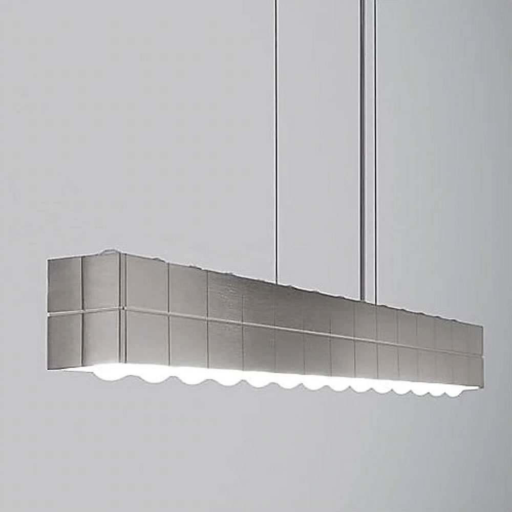 Biza Direct Indirect Linear Suspension By Tech Lighting 700lsbizabs Led830