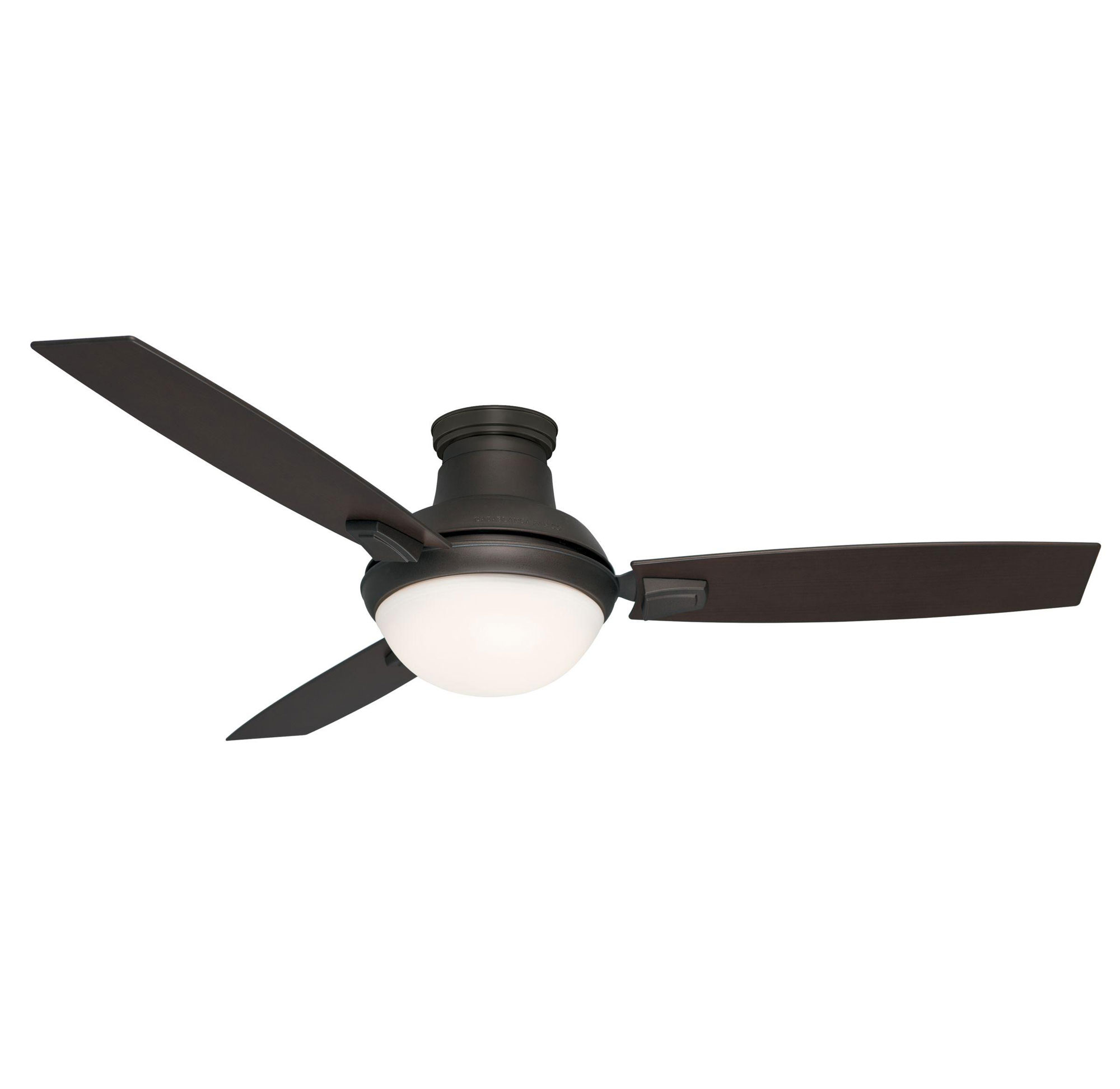 light bronze fan channing ceiling of fans ceilings hunter inch with new kit in indoor
