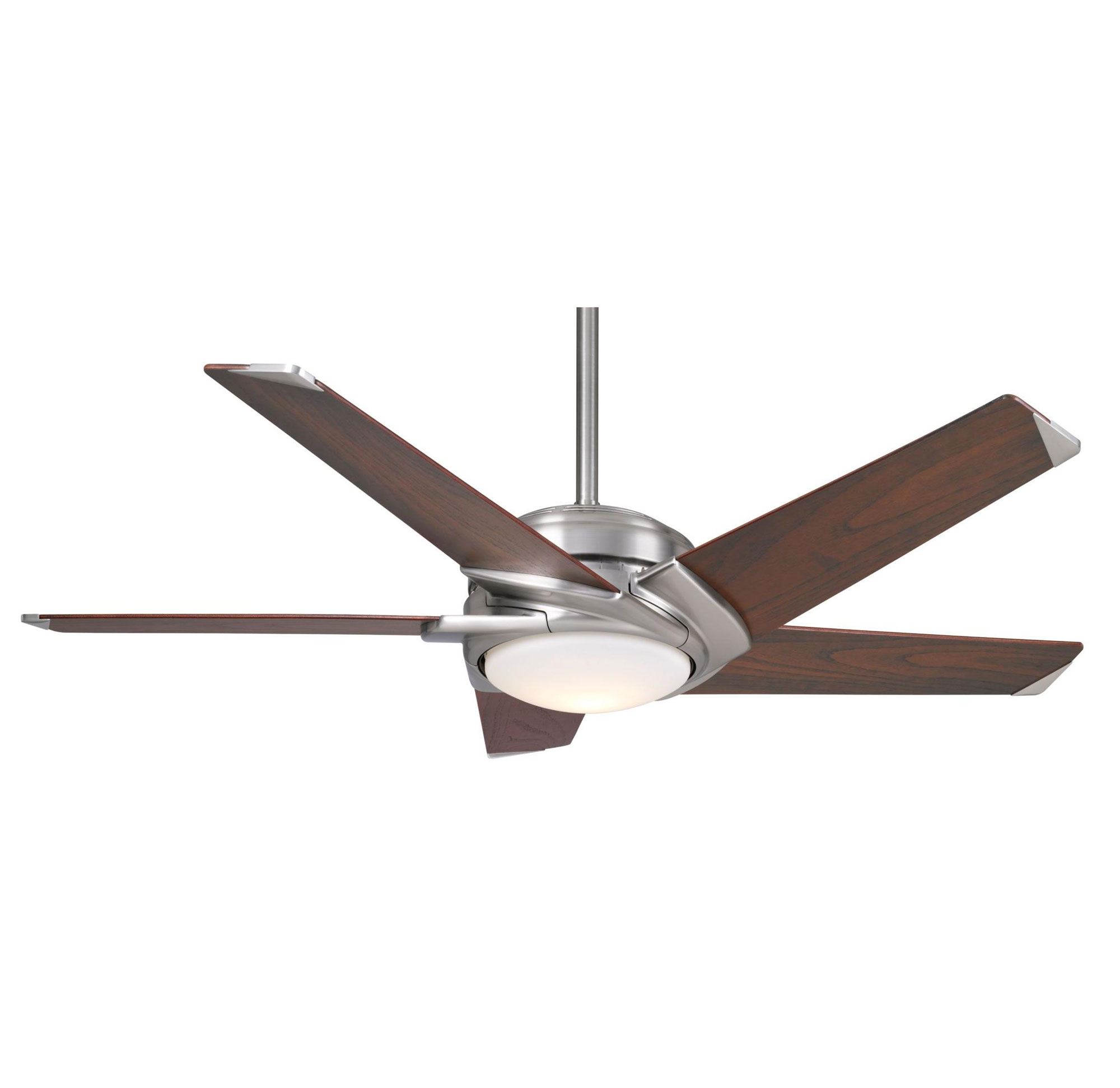 Stealth Dc Led 5 Blade Ceiling Fan By Casablanca