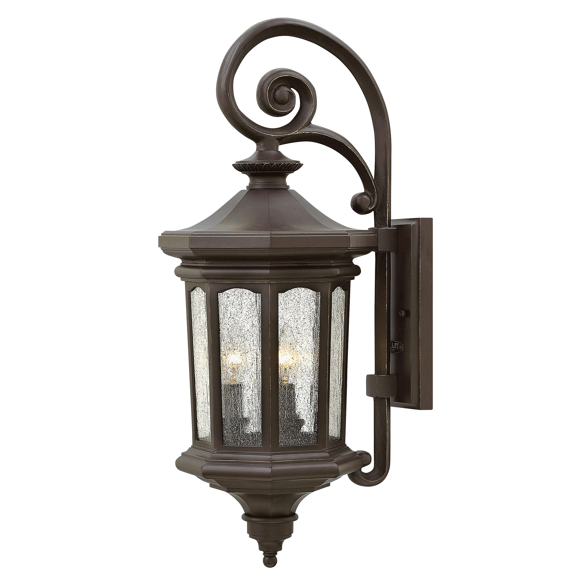 Hinkley Outdoor Wall Light: Raley Outdoor Wall Sconce By Hinkley Lighting
