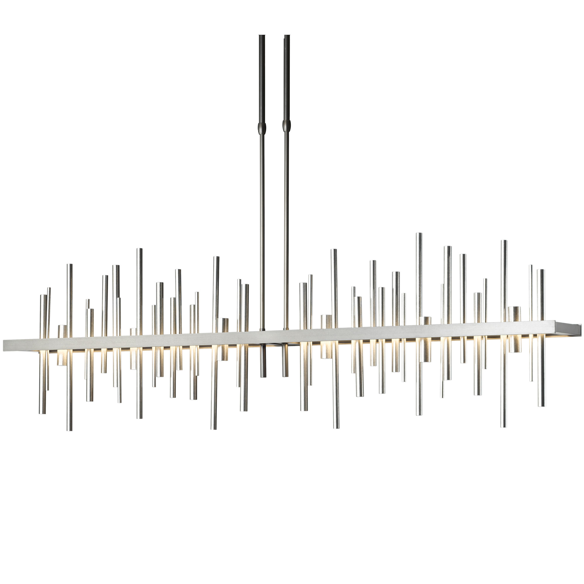 cityscape large linear pendant by hubbardton forge - Hubbardton Forge