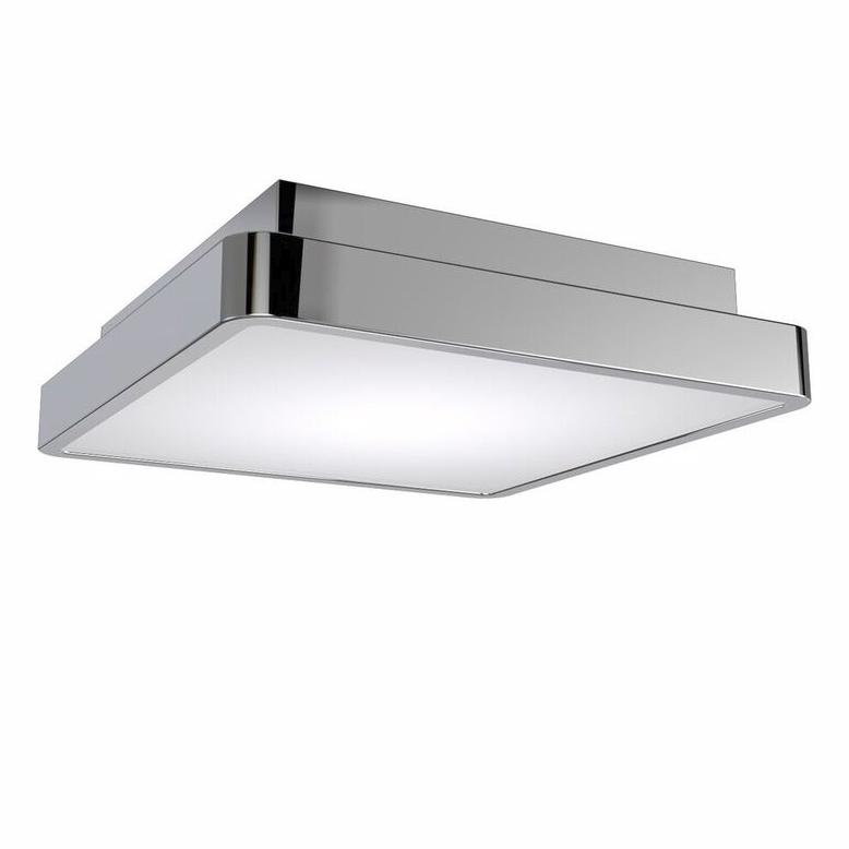 Surface LED Ceiling Flush Mount By Blackjack Lighting