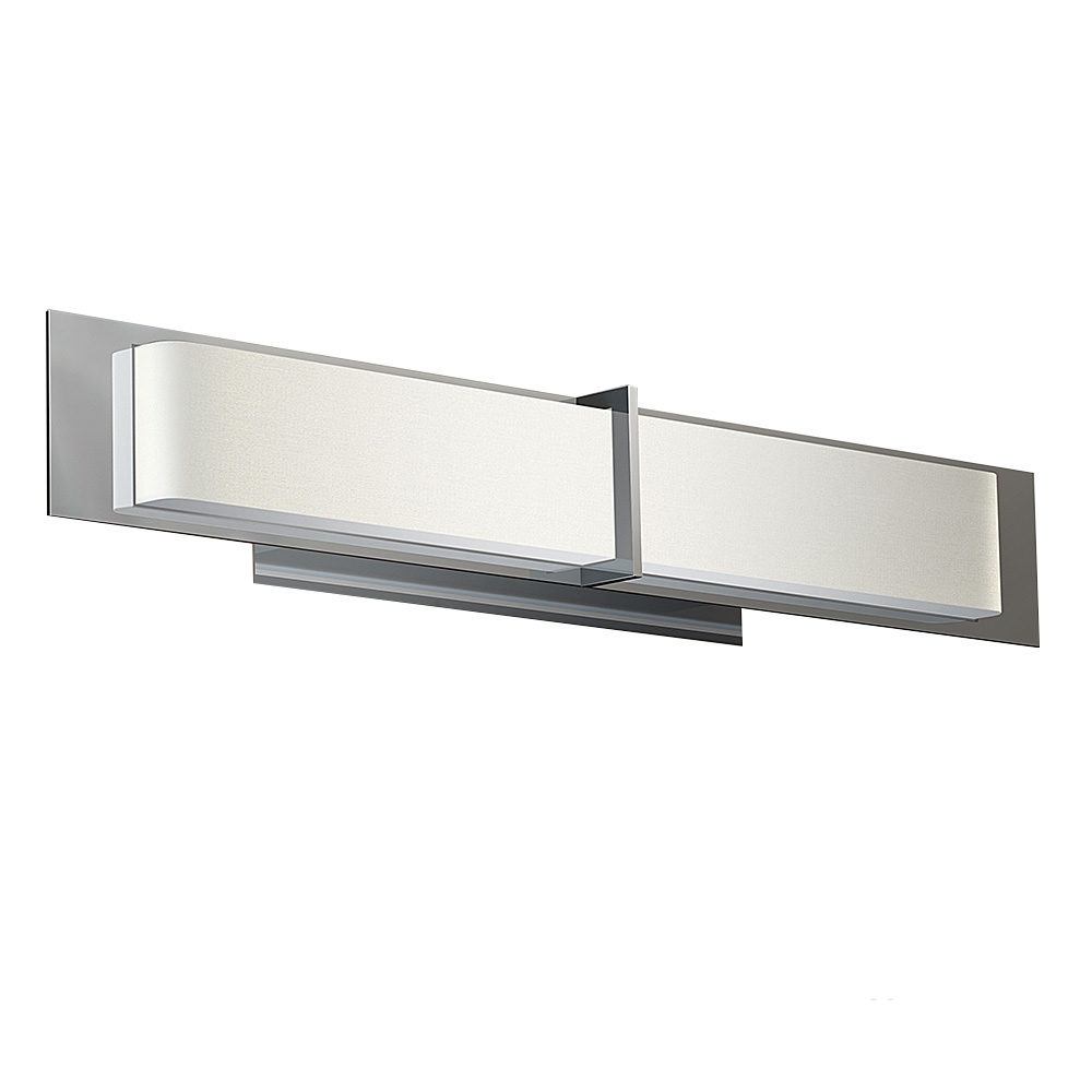 Equis Bathroom Vanity Light By Blackjack Lighting