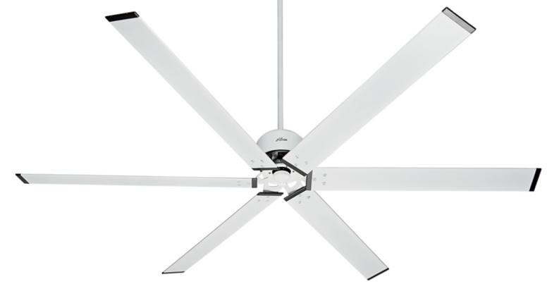 Hfc 96 Inch Ceiling Fan By Hunter Fan