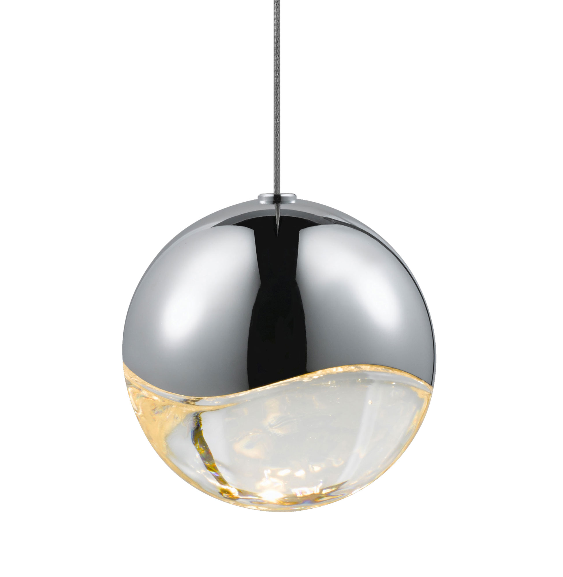 Grapes Pendant with Micro-Dome Canopy by SONNEMAN - A Way of Light | 2910.01-LRG  sc 1 st  Lightology & Pendant with Micro-Dome Canopy by SONNEMAN - A Way of Light ...
