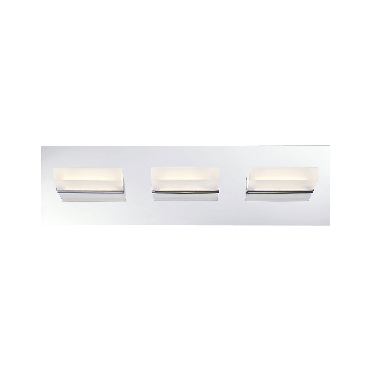 Olson LED Bathroom Vanity Light By Eurofase