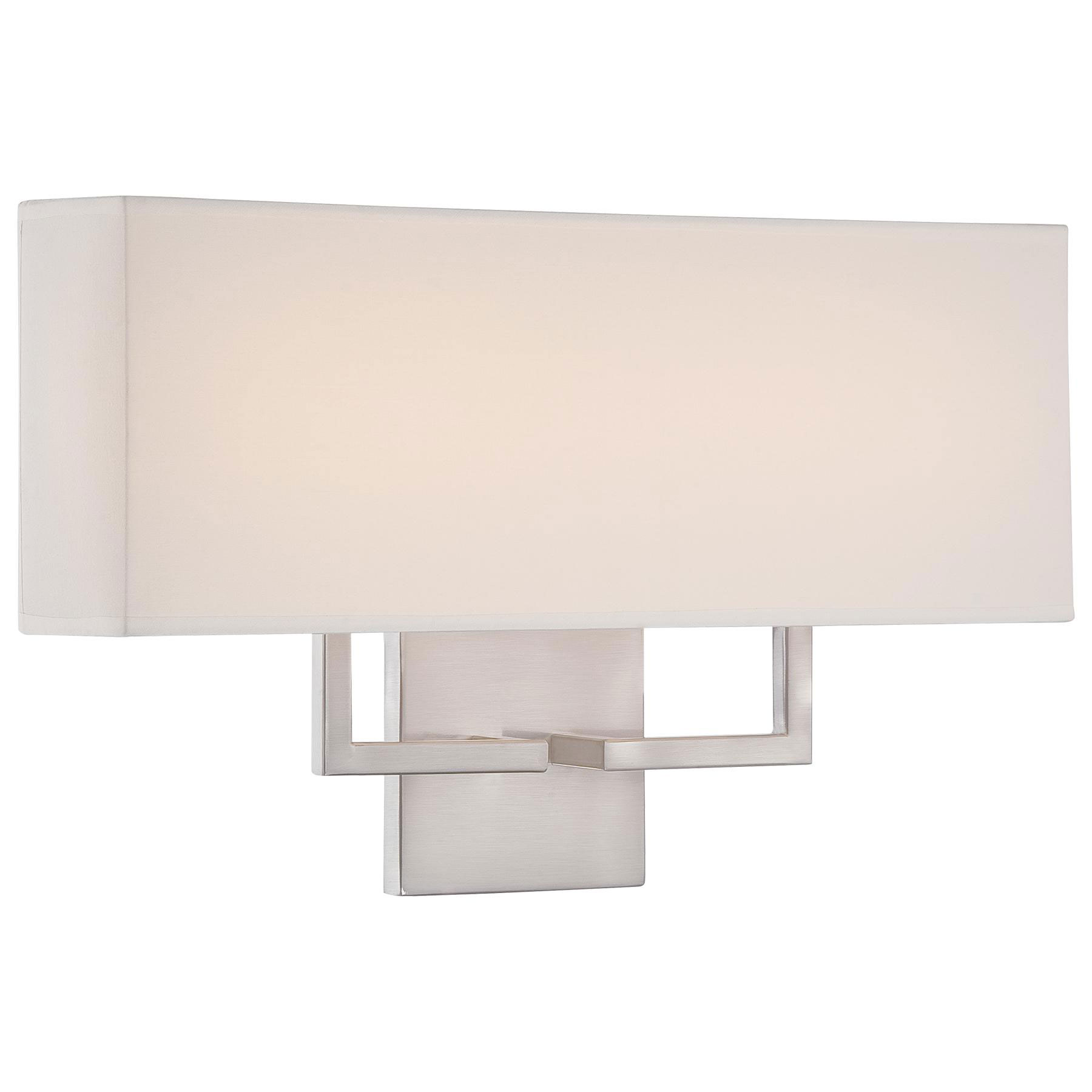 p472 led wall sconce by george kovacs p472084l