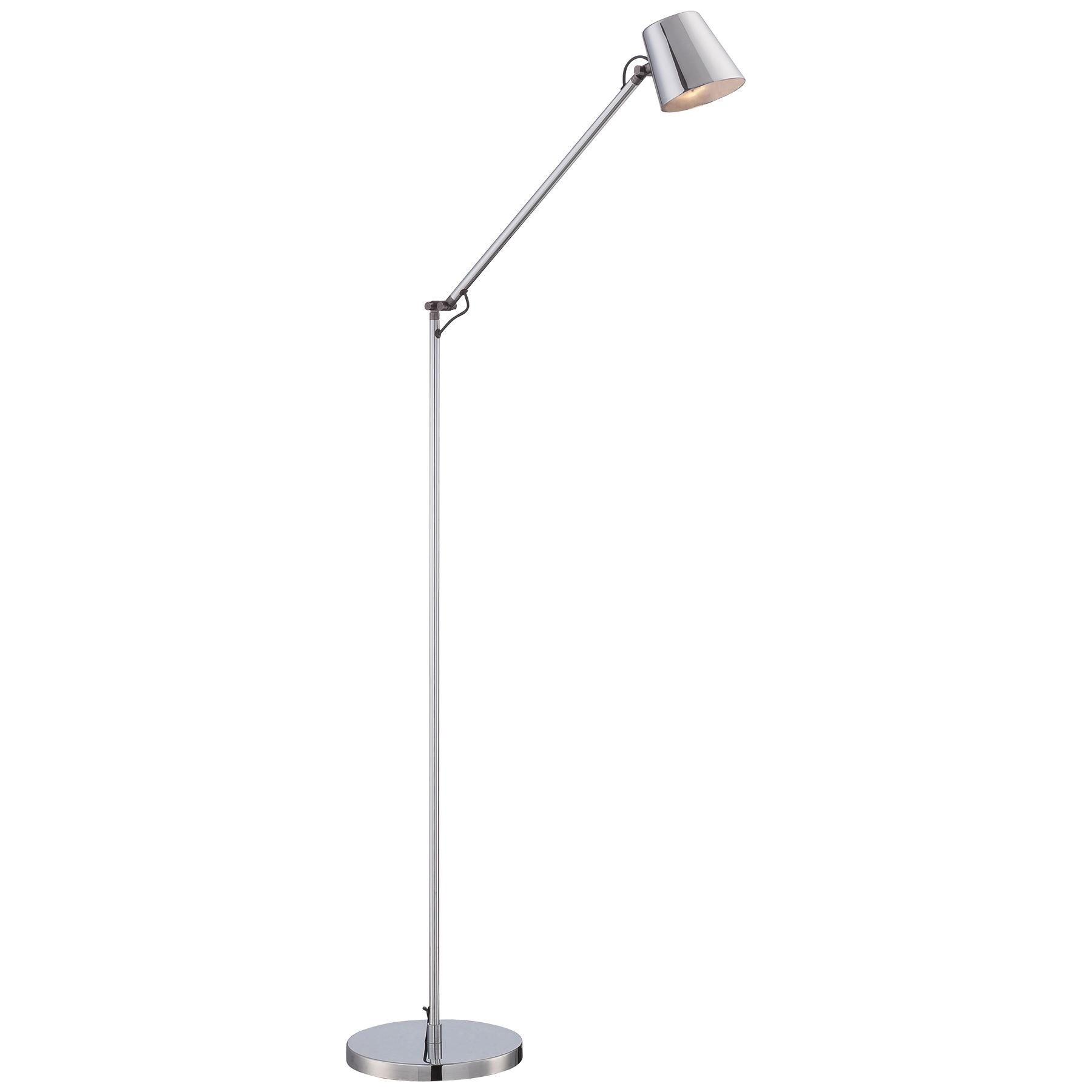led floor task lamp by george kovacs  pl - p led floor task lamp by george kovacs  pl