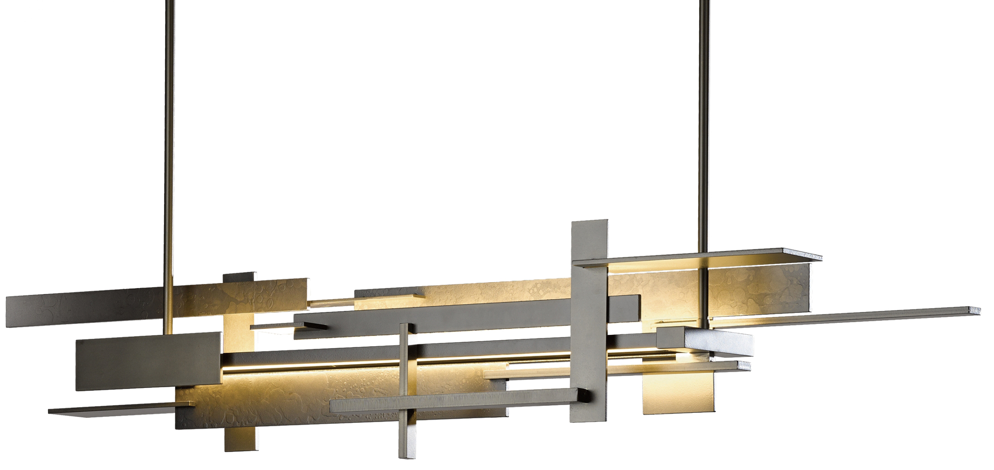planar large pendant by hubbardton forge 139720 1007