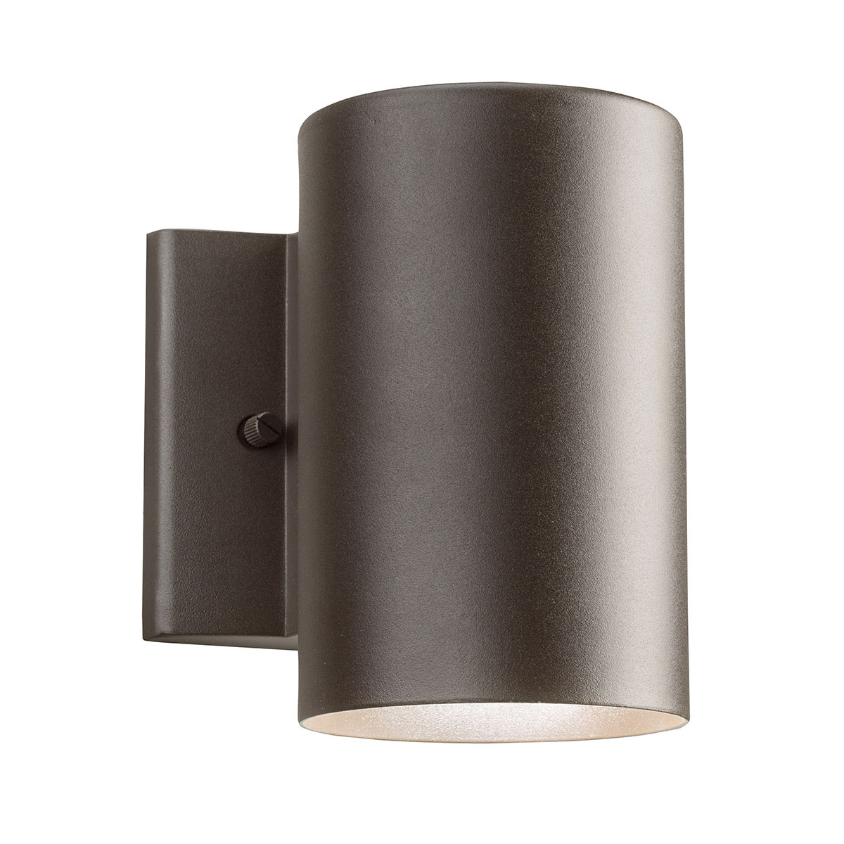 Cylinder Led Downlight Wall Sconce By Kichler