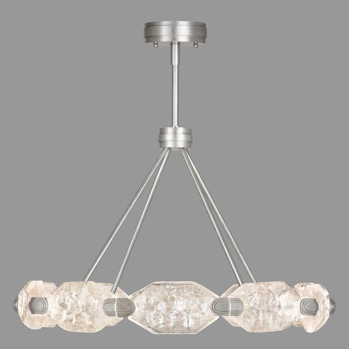 allison paladino horizontal gems pendant by fine art lamps 873040 1