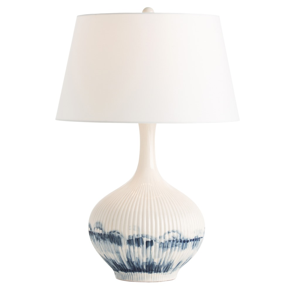 Regina table lamp by arteriors home ah 17725 354 aloadofball Image collections