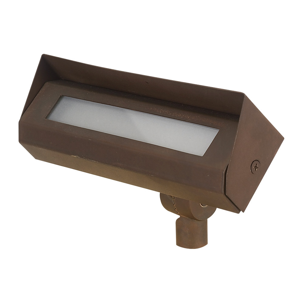 Lsl 6 Outdoor Wall Wash By Spj Lighting Lsl6mbr2wfl12527k915v