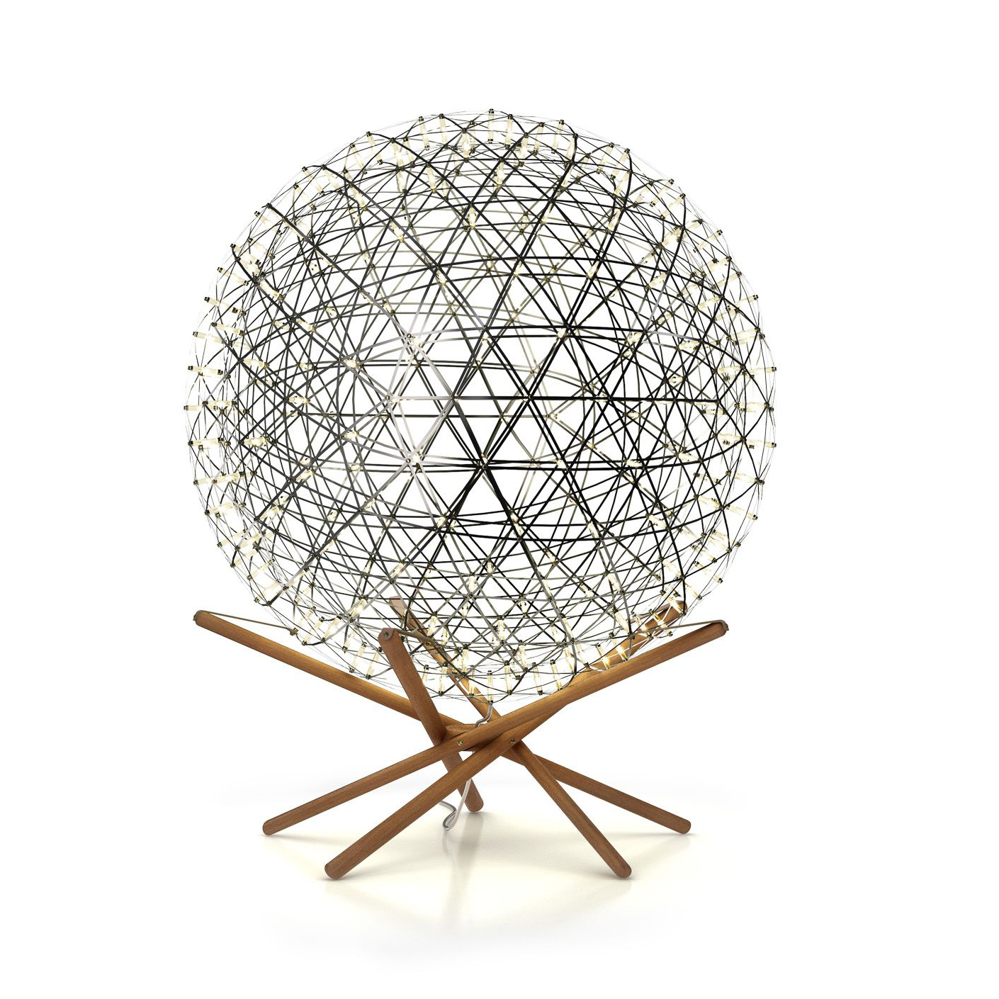 Tensegrity Floor Lamp by Moooi | CUMOLLEDRF89- for Moooi Raimond Zafu  5lpkxo
