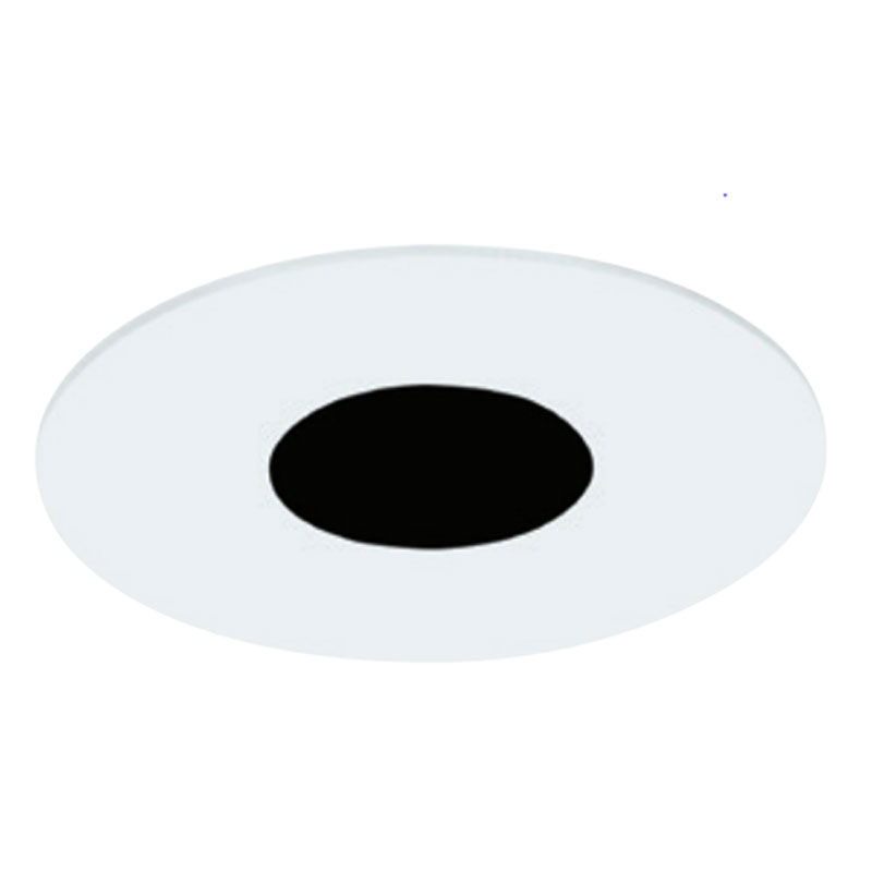 round led flanged flat trim by element by tech lighting e3rff ow