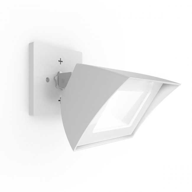 Endurance outdoor wall flood light by wac lighting wp led335 30 awt aloadofball Image collections