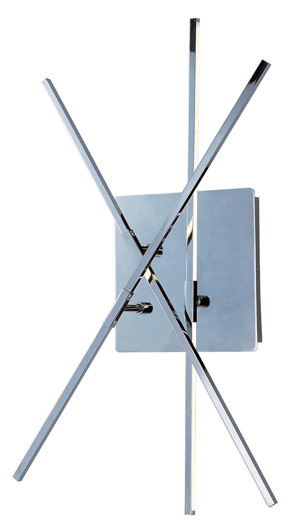 Kriss kross wall sconce by et e pc