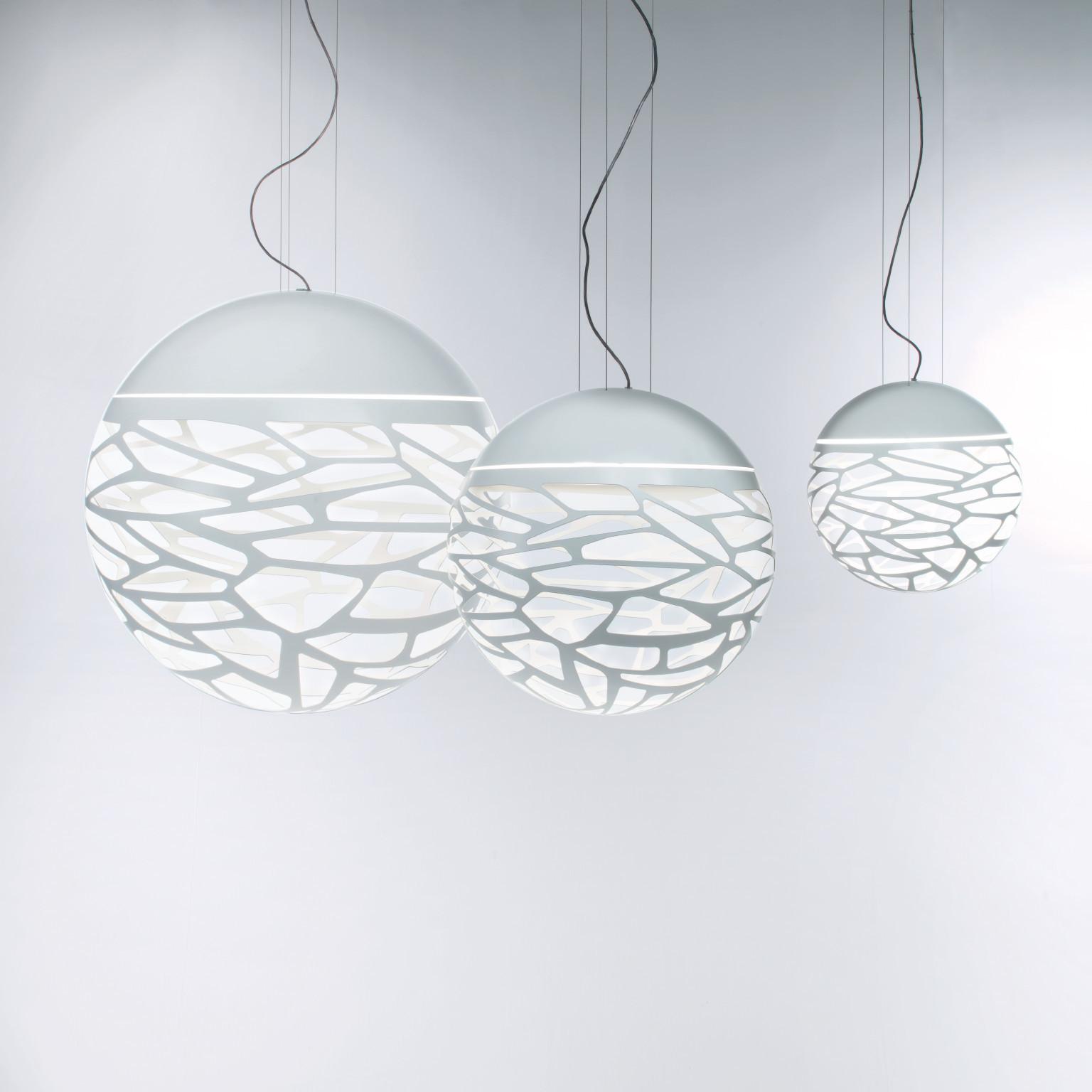 Kelly Sphere Pendant By Studio Italia Design