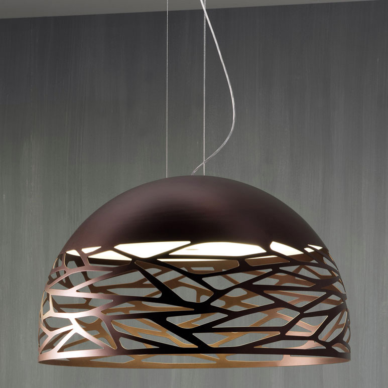 Kelly Dome Pendant By Studio Italia Design 141309