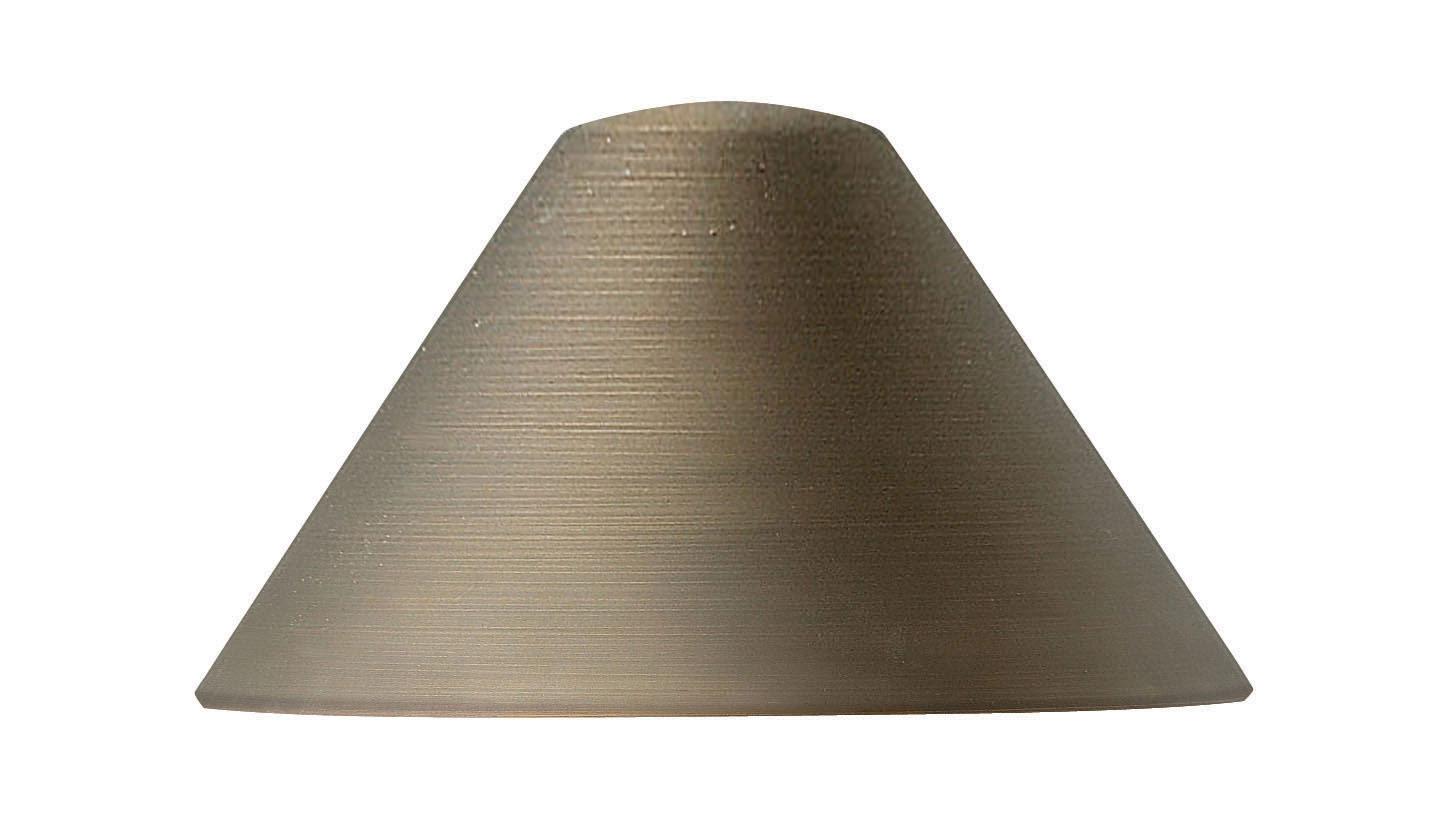 Hardy Island 12v Triangular Deck Light By Hinkley Lighting 16805mz Led