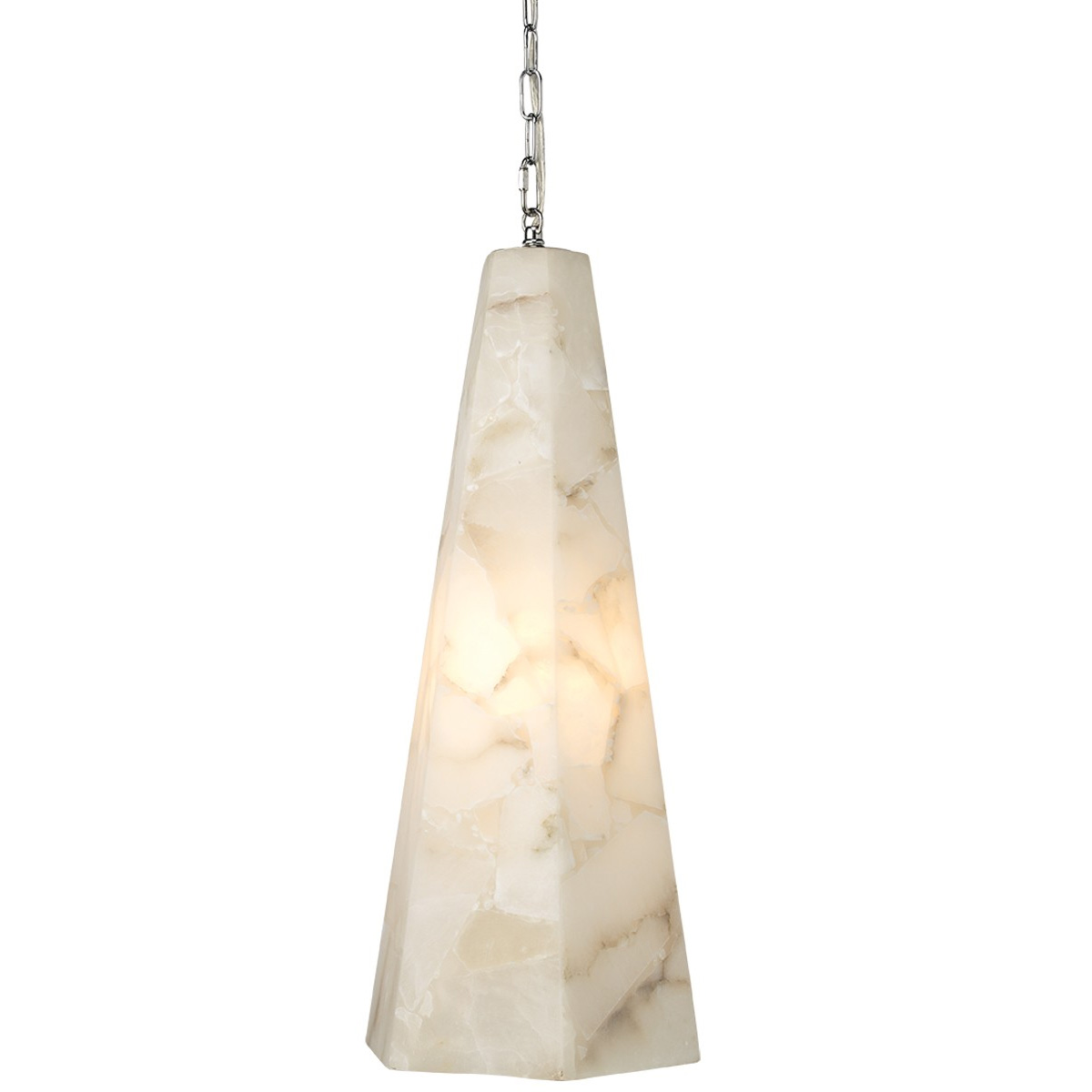 Tall hexagon pendant by jamie young company 5bortal pewh borealis tall hexagon pendant by jamie young company 5bortal pewh aloadofball Choice Image