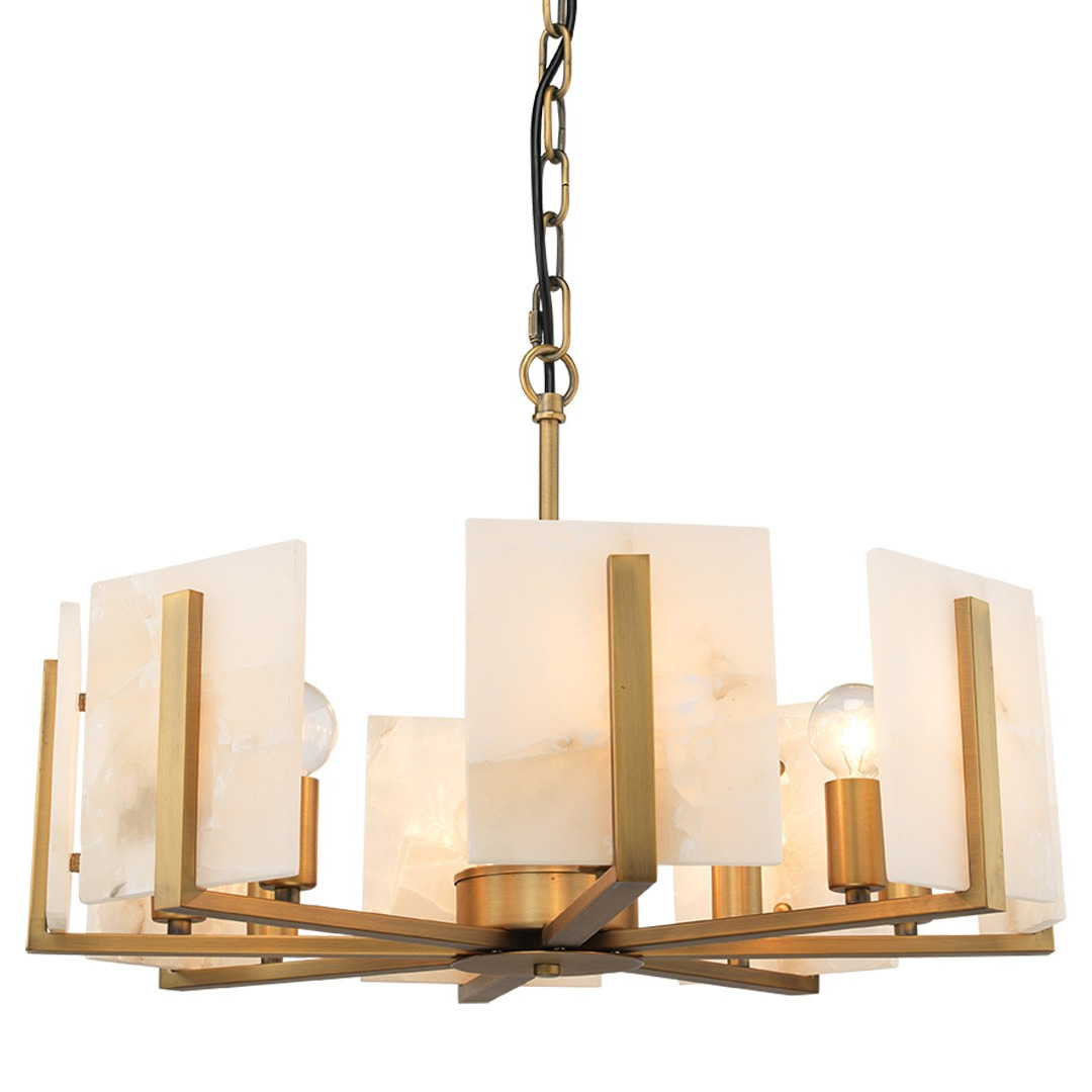 Halo Chandelier By Jamie Young Company