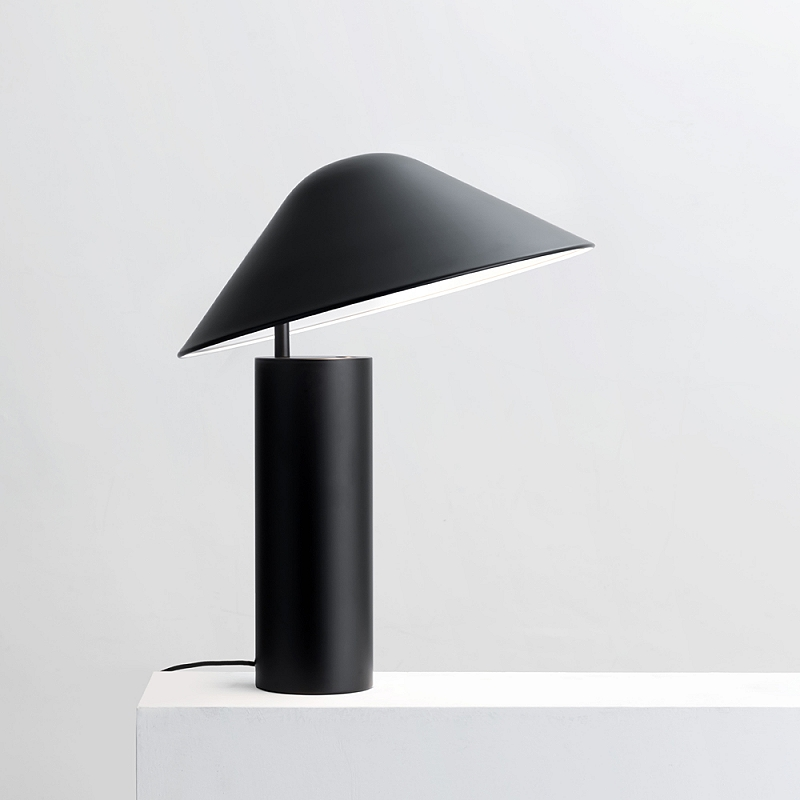 Damo Simple Table Lamp By Seed Design