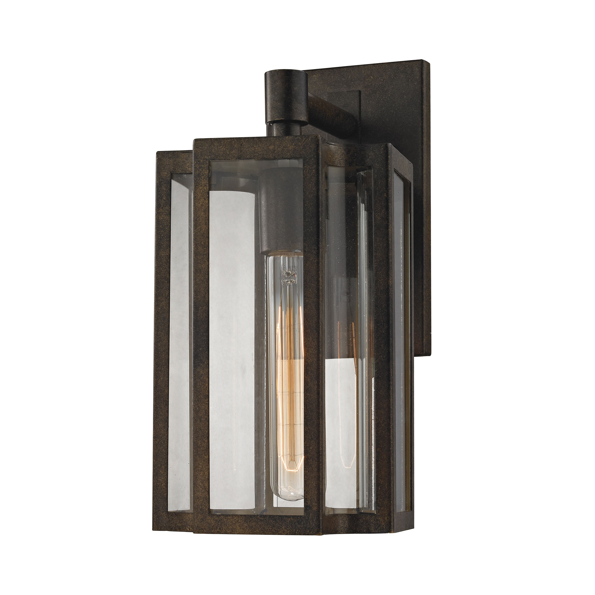 Bianca Outdoor Wall Sconce By Elk Lighting