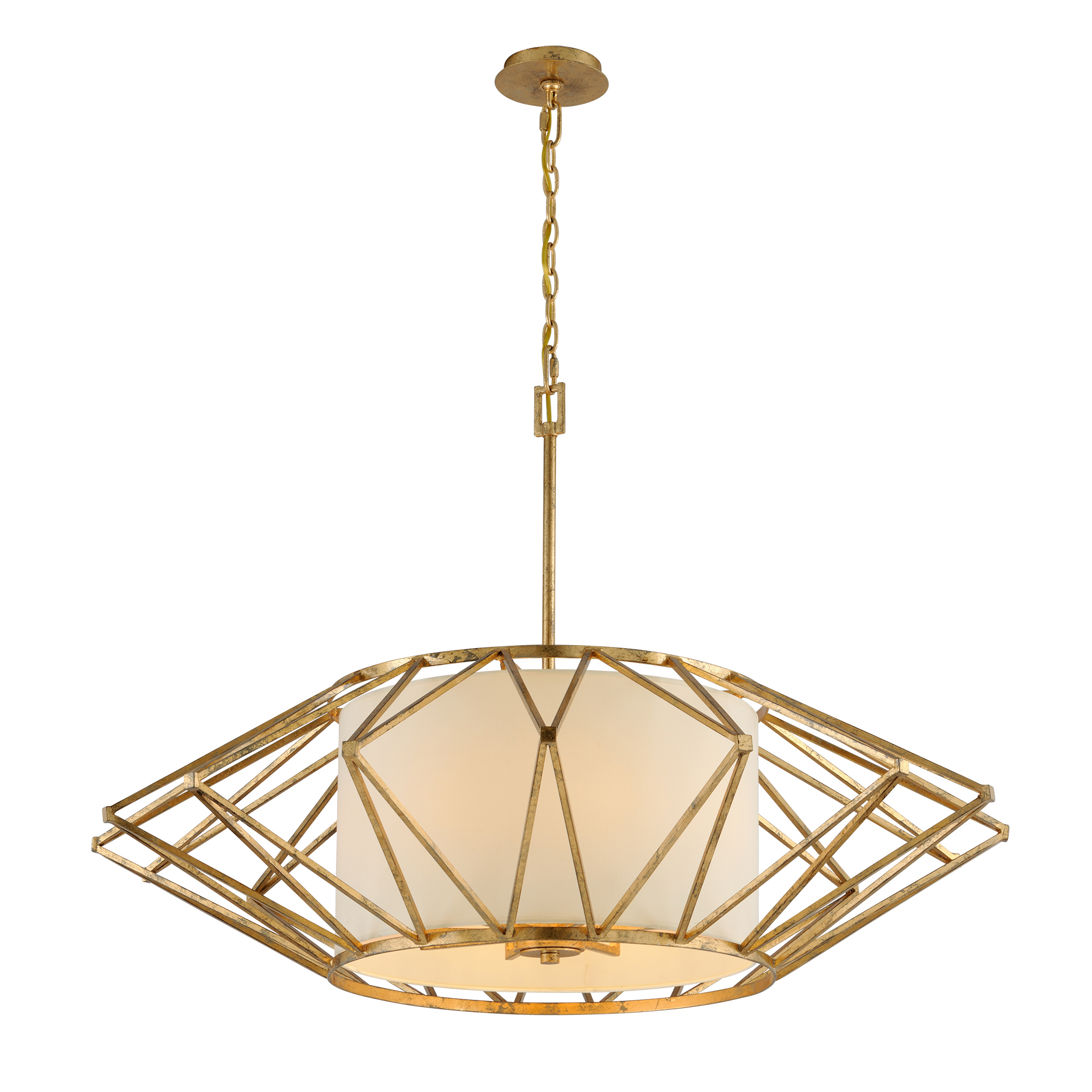 Calliope Pendant By Troy Lighting | F4866 Amazing Design