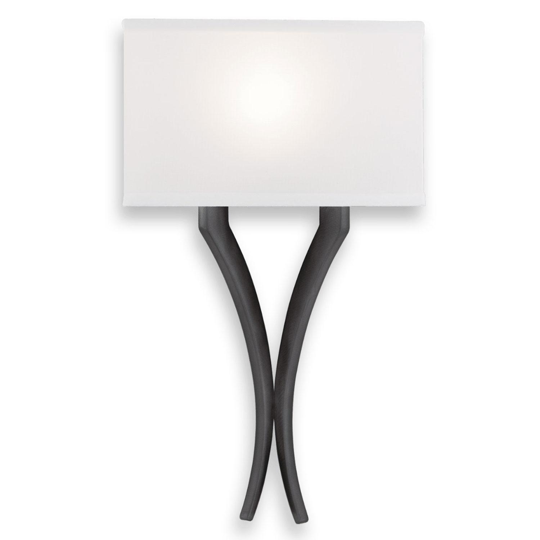 carlyle vertex linen wall light by hammerton studio csb0033 0a rh lightology com