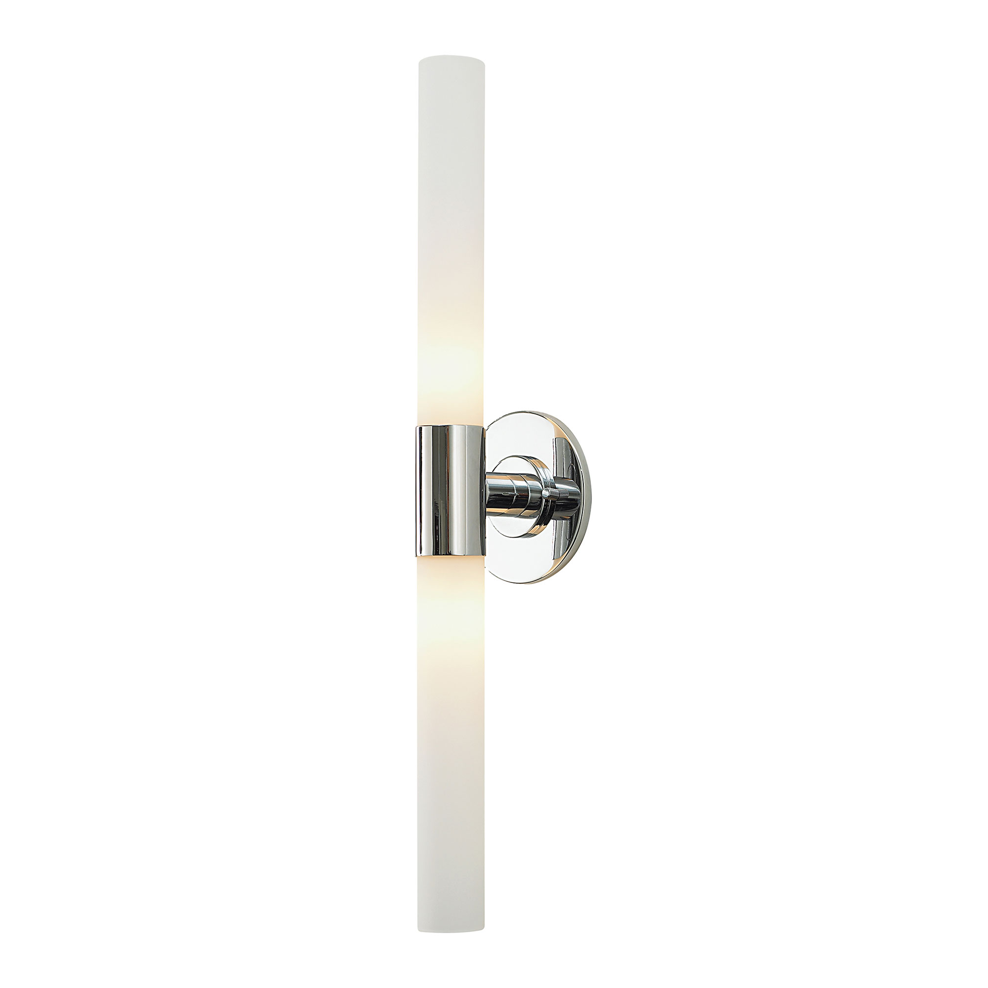 Double Cylinder Bath Vanity Light by Alico Industries | BV821-10-15