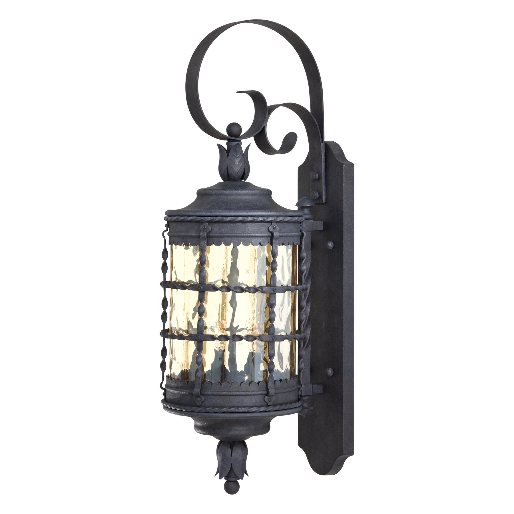 Mallorca hanging outdoor wall sconce by minka lavery 8881 a39 aloadofball Gallery