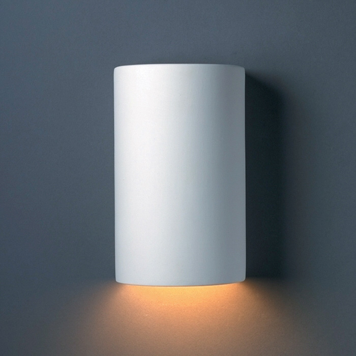 Outdoor Cylinder Led Downlight Wall, Outdoor Cylinder Light