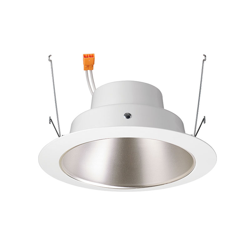 6in 600 Lumen Retrofit Downlight Trim