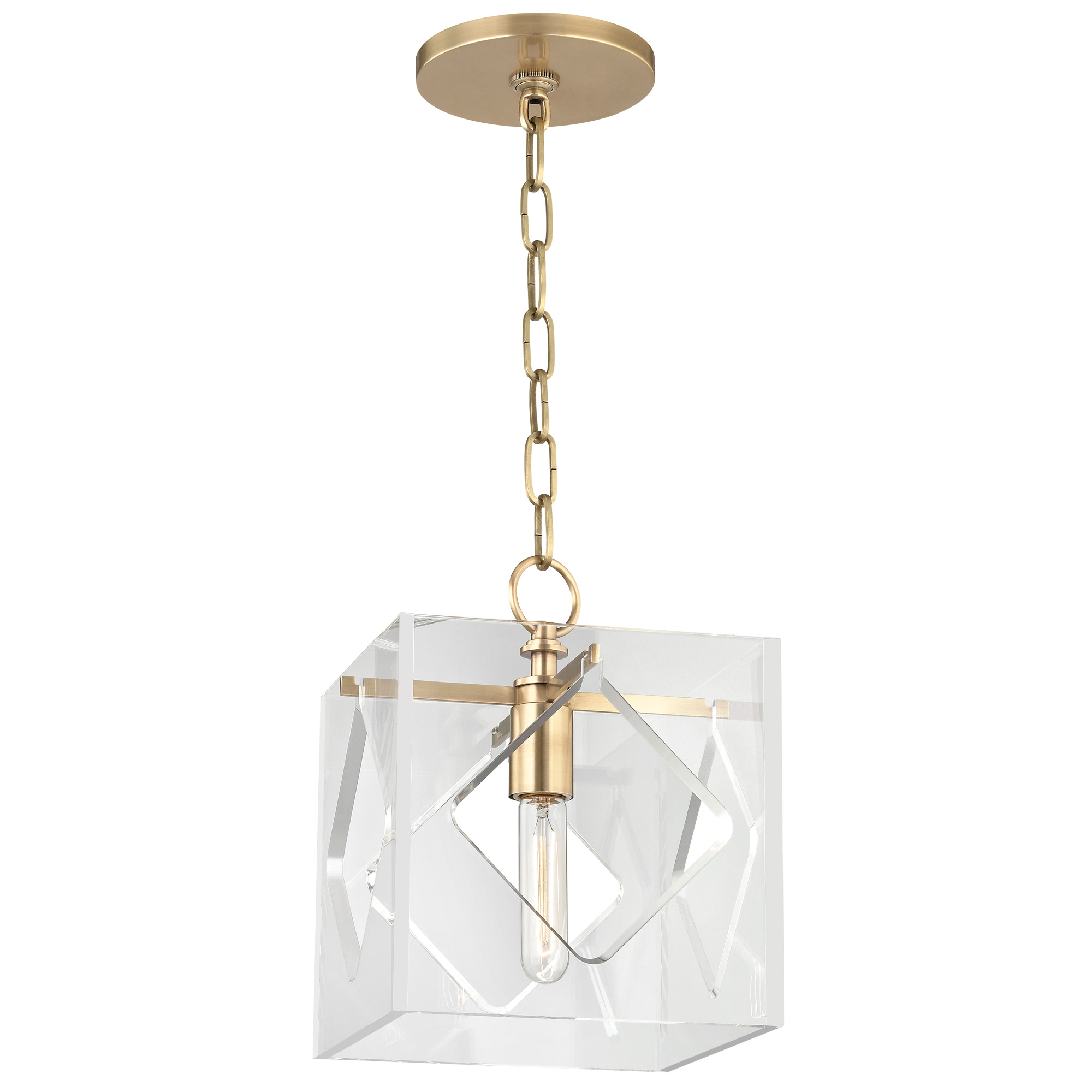 1 light pendant by hudson valley lighting 5909 agb travis 1 light pendant by hudson valley lighting 5909 agb arubaitofo Choice Image