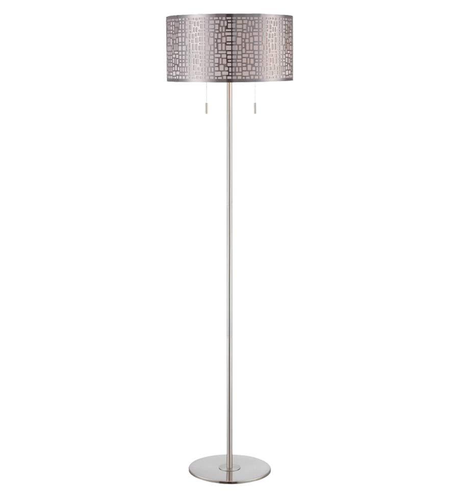 Torre Floor Lamp By Lite Source Inc