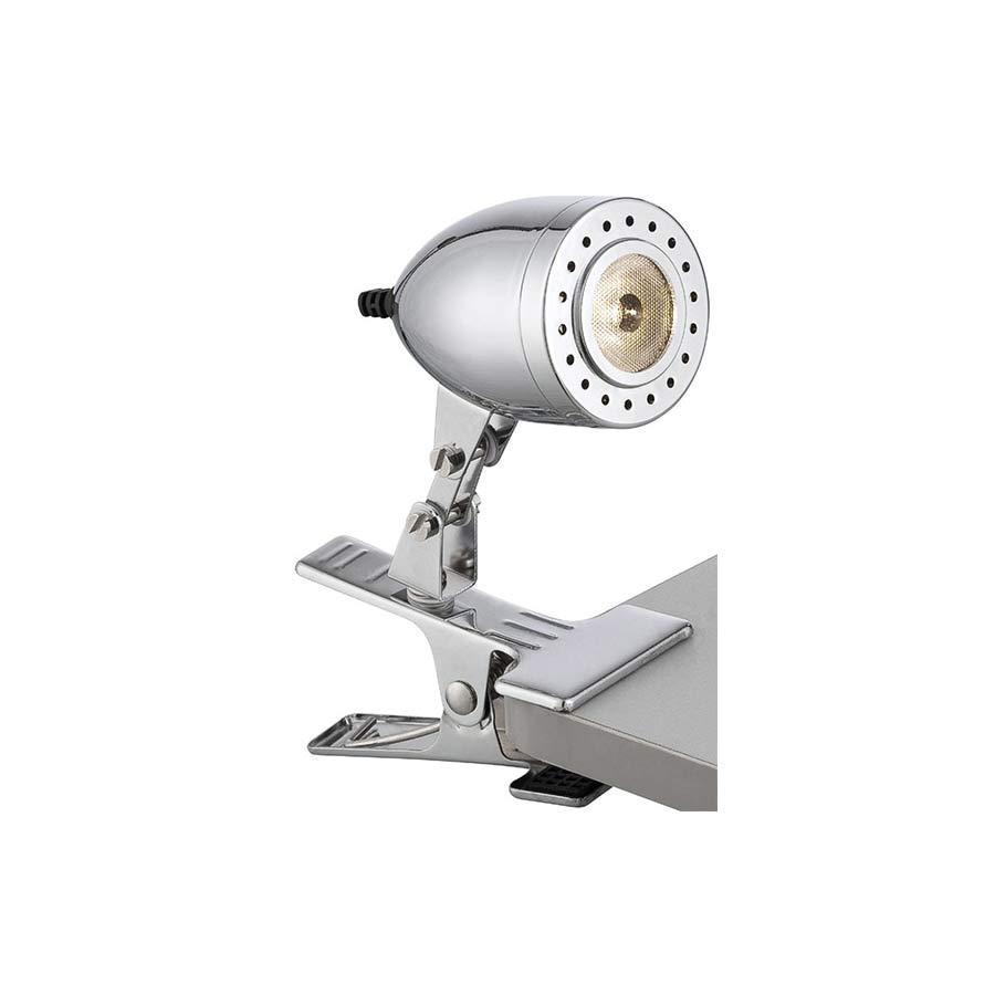 Niko Mini Clamp Desk Lamp By Lite Source Inc. | LS 22324C