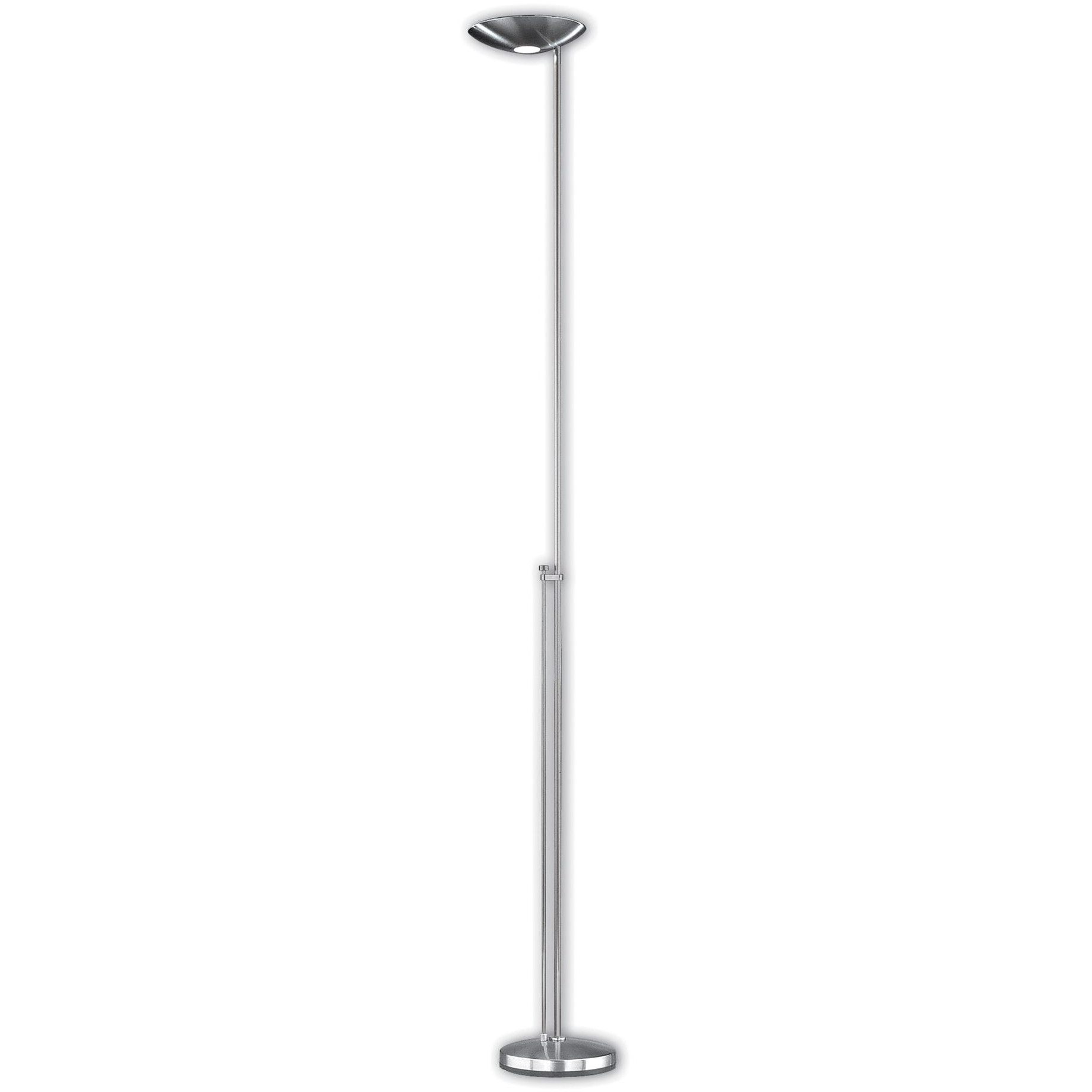p1129 torchiere floor lamp by estiluz p112937 - Halogen Floor Lamp