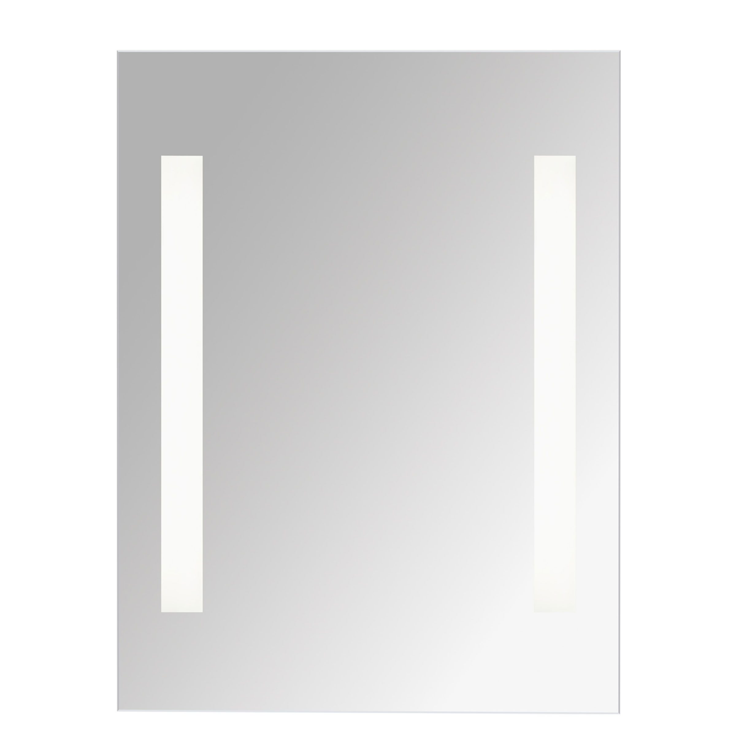 Bathroom mirrors with led lights - Tl Reflection Mirror