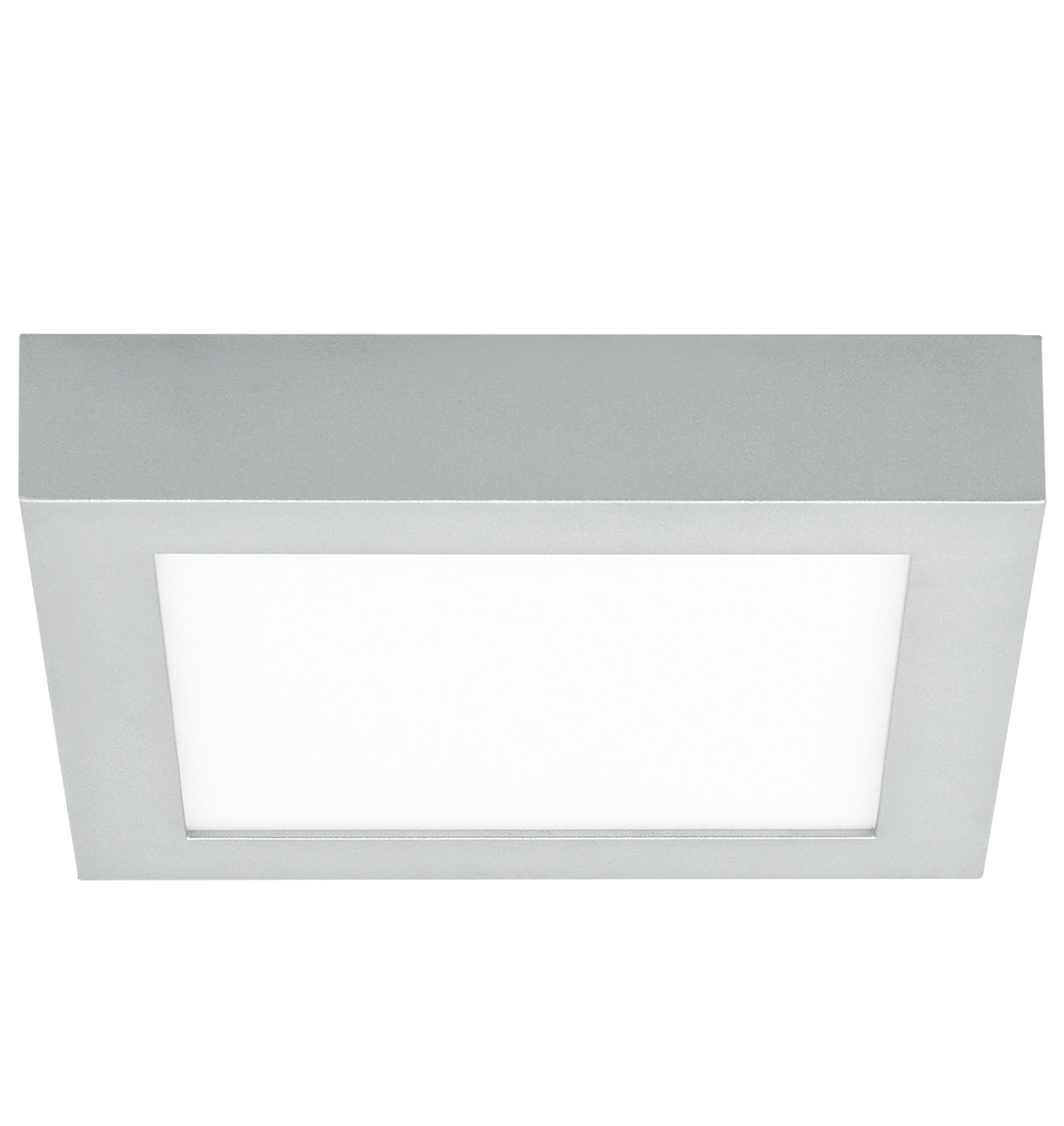 Tenur Square Ceiling Light Fixture by LBL Lighting | FM927OYSILED930