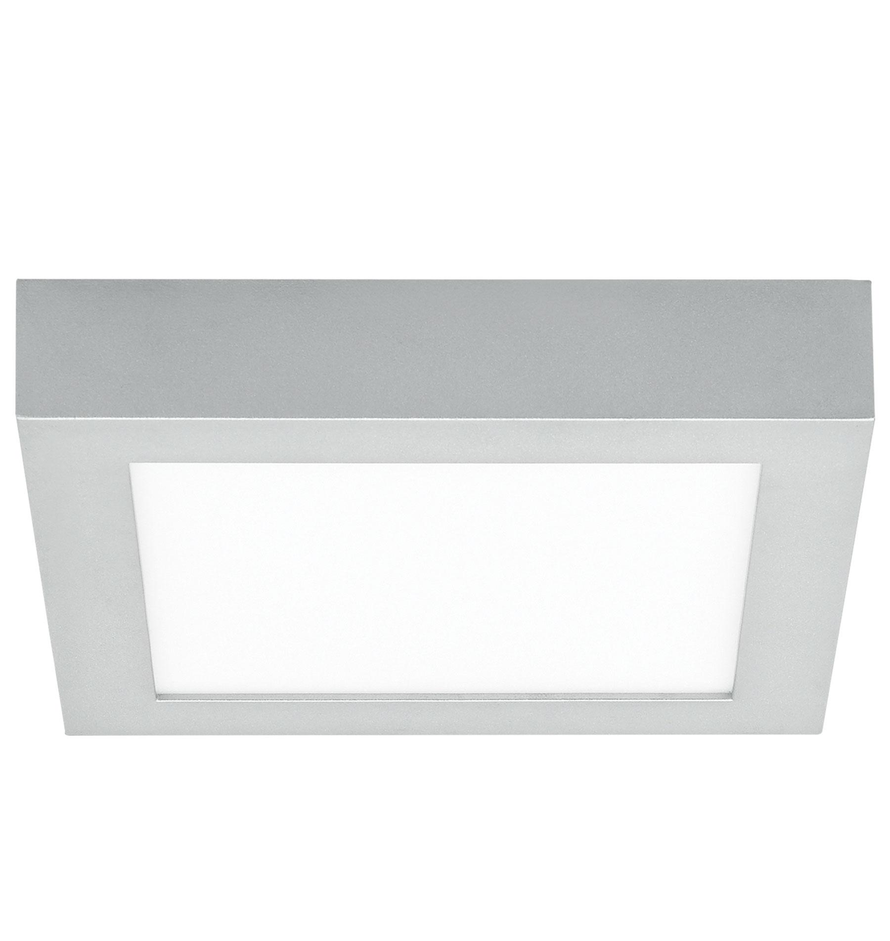 Tenur square ceiling light fixture by tech lighting 700fmtnrs9i led930