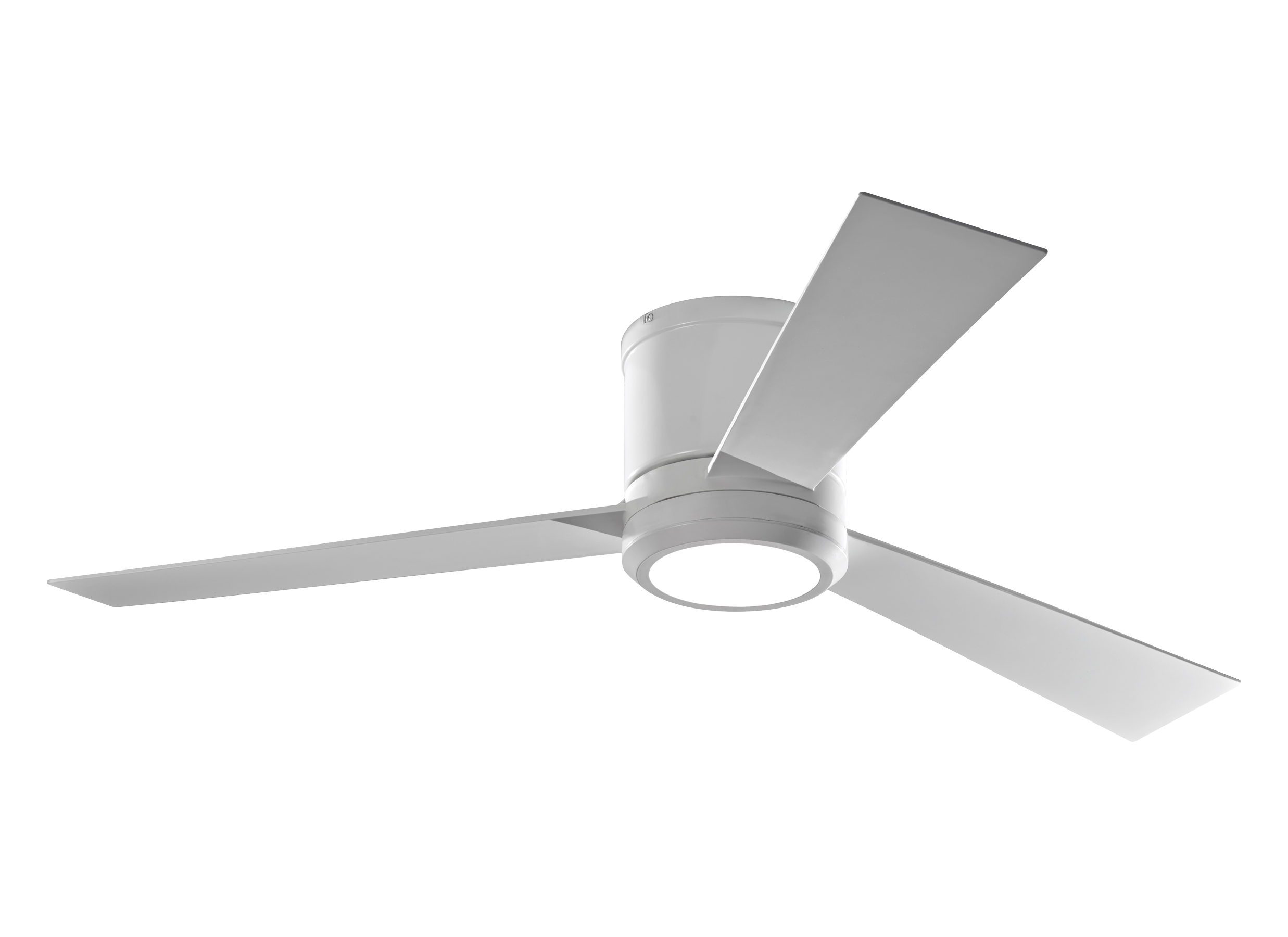 Clarity max ceiling fan with light by monte carlo 3clmr56rzwd v1 aloadofball Image collections