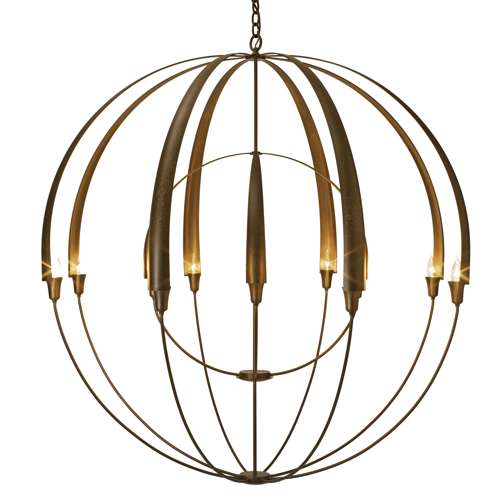 Hubbardton Forge Double Cirque Large