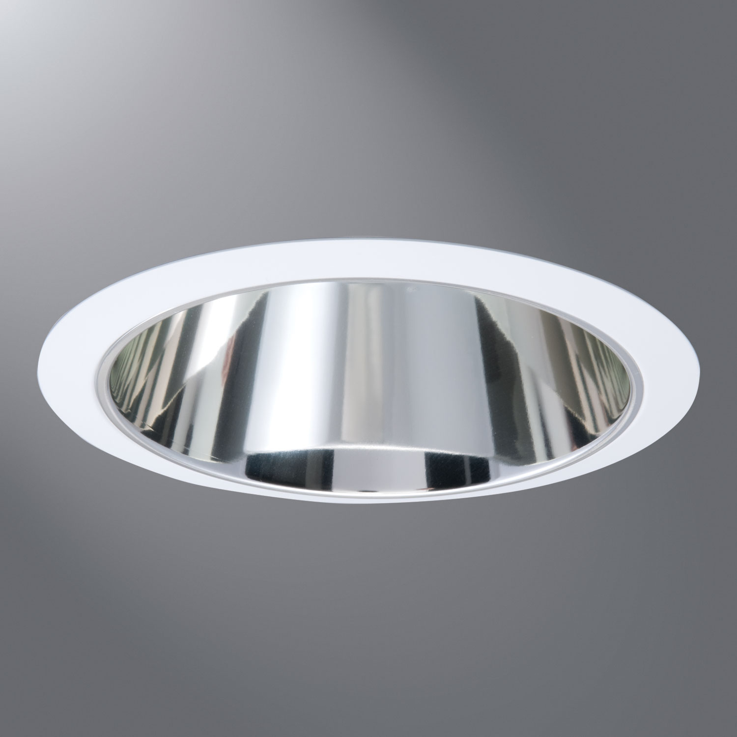 1421 4 Inch Reflector Downlight Trim By Halo 1421C